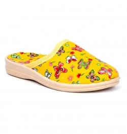 Домашняя детская обувь