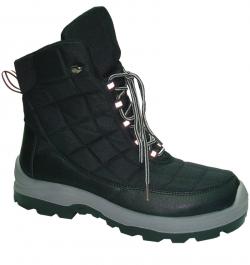 Зимняя мужская обувь