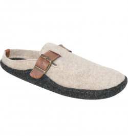 Домашняя мужская обувь