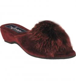 Домашняя женская обувь