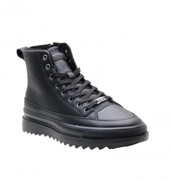 Ботинки утеплённые мужские